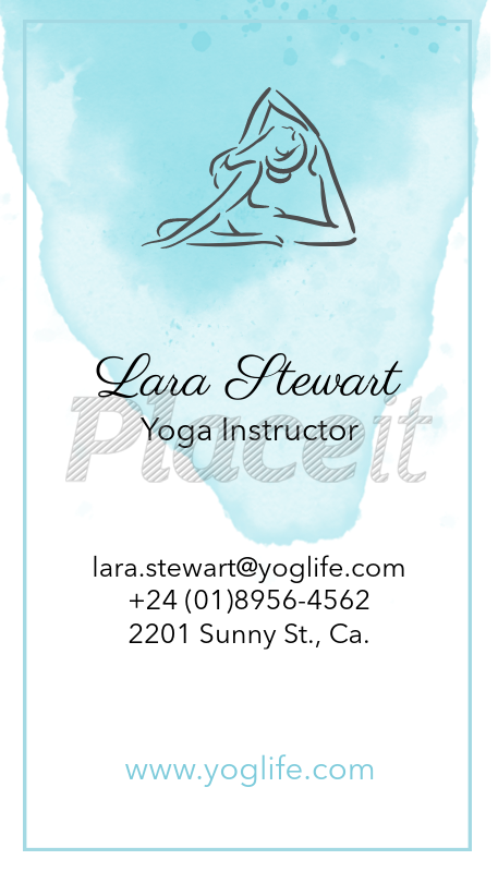 Placeit vertical yoga business card maker vertical yoga business card maker a105foreground image colourmoves